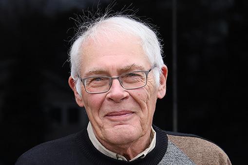 Larry Zimmer